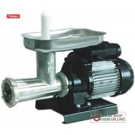 REBER MINCER INOX N. 22 HP. 0.80 WATT 600 9500 N