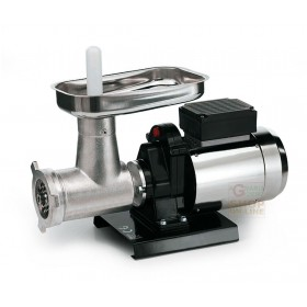 REBER MINCER INOX N. 32 HP. 1,5 WATT 1200 9504 N