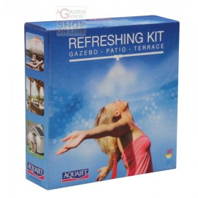 REFRESHING KIT REFRESHING SYSTEM ART. 3450