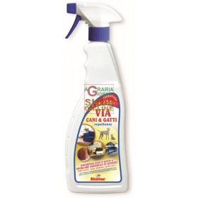 REPELLENT DOGS AND CATS RHUTTEN ML. 750