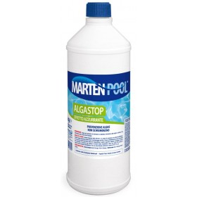 ANTIALGAE LIQUID FOR POOLS KG. 1