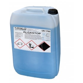 ANTIALGAE LIQUID FOR POOLS KG. 25