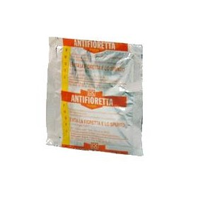 ANTIFIORETTA FOR DAMIGIANA BAG OF 12 PADS