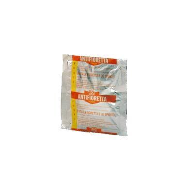ANTIFIORETTA FOR DAMIGIANA BAG OF 12 PADS
