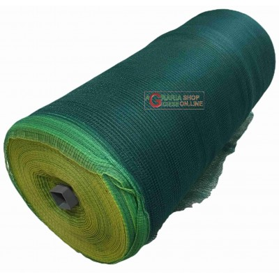 NETWORK FOR HARVESTING OLIVES HAZELNUTS ROLL FROM MT. 6 X 167