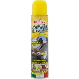 RHUTTEN CAR AND HOME FABRICS CLEANER WITH SPRAY BRUSH 400 ML
