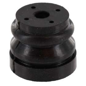 RUBBER ANTIVIBRATION SHOCK ABSORBER FOR JET-SKY CHAINSAW YD45