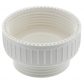 PLASTIC REDUCTION FOR SINK SIPHON M11 / 2 F1 1/4 INCH.