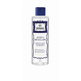 ROBERTS ACQUA ALLE ROSE MICELLAR WATER MAKE-UP REMOVER FACE