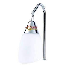 BATHROOM WALL LAMP MOD. T15