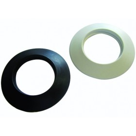 ROSE STOVE PIPES IN EPDM CERTIFICATE WHITE D. CM. 8