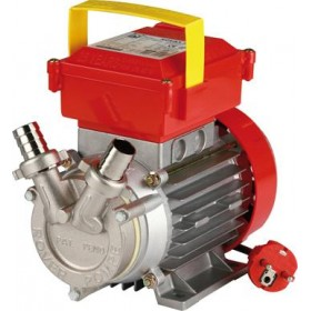 ROVER ELECTRIC PUMP FOR TRANSFER M - 20 HP. 0.5 INOX