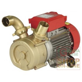 ROVER ELECTRIC PUMP FOR TRANSFER M - 40 HP. 1.2