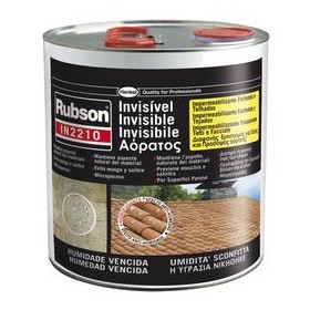 RUBSON INVISIBLE WATERPROOFING ML. 750
