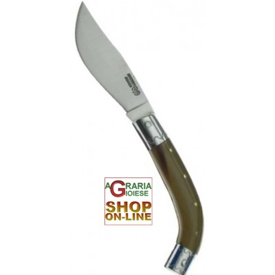 ARBURESE KNIFE HORN PS16 CM 20 4 HEADS