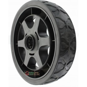 FRONT REPLACEMENT WHEEL FOR JET SKY DY194 LAWN MOWER