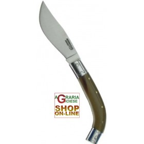 ARBURESE KNIFE HORN PS16 CM 23 4 HEADS