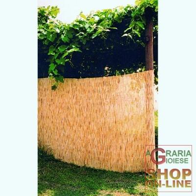 ARELLE IN BAMBU OMBREGGIANTI CM. 100x300