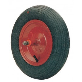 WHEEL VESPA FOR WHEELBARROW INTER. MM.134 WITH BEARING