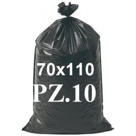 SACCHI NETTEZZA URBANA 72X110 CF. PZ. 10