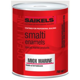 SAIKELS SMALTO MICACEO MIOX GRIGIO CHIARO ML. 750
