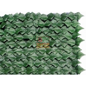 ARELLE HEDGES ALWAYS GREEN IVY MT. 1X3
