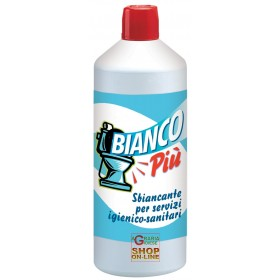 WHITENING FOR SANITARY SANITARY SERVICES BIANCO PID ML.750