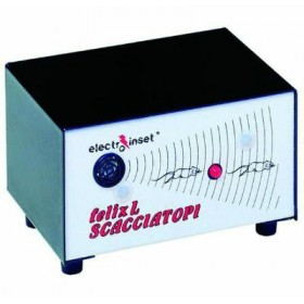 ULTRASONIC SCACCIATOPI EL 2100 SMALL SPACES
