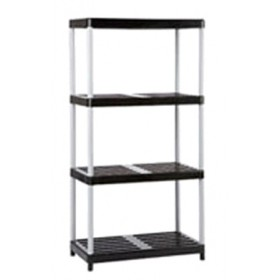 THINKING SHELF WITH 5 SHELVES STRONG MODEL 150 CM. 75X40X145H