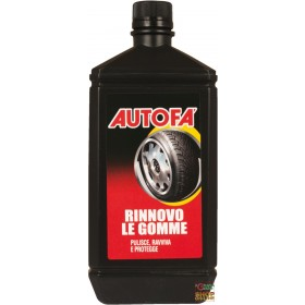AREXONS AUTOFA RENEWS AND CLEAN TIRES AND TIRES lt. 1