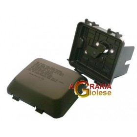 COMPLETE AIR FILTER BOX FOR IMPORT MOTORS