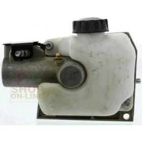 GEAR BOX FOR JET-SKY GZ325 SDRAMATOR FIG. 1C