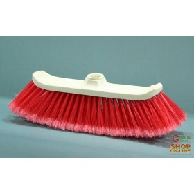 Broom PAVONCELLA WITHOUT HANDLE