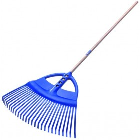 MAXI-60 PLASTIC LEAF COLLECTOR WITH HANDLE