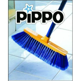 Broom PIPPO WITHOUT HANDLE NEW ALLEGRA LOW