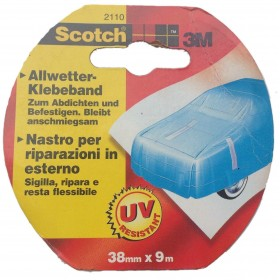 SCOTH 3M TAPE FOR REPAIRS OUTDOOR RUBBERIZED