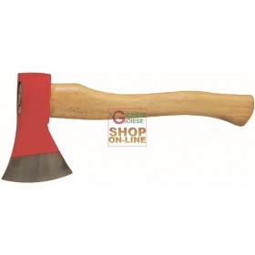 AX BLINKY STEEL ACCEPTOR WOOD HANDLE GR. 500
