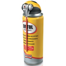 AREXONS SVITOL SPRAY ML.400 COD. 4129