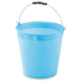 COMMON BLUE BUCKET LT. 6