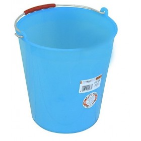 COMMON BLUE BUCKET LT. 9