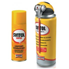 AREXONS SVITOL SPRAY ML.400 COD. 4129 DC