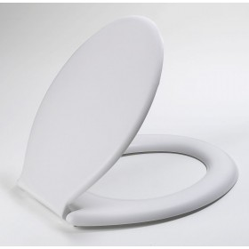 UNIVERSAL SEAT DUROFORT WHITE SERIES GAMMA Z2 cm. 37x48