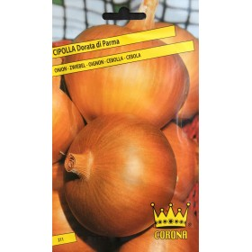 PARMA'S GOLDEN ONION SEEDS