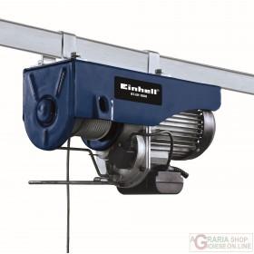 Einhell Paranco elettrico BT-EH 1000