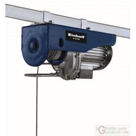 Einhell Paranco elettrico BT-EH 600