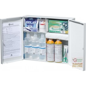 LARGE MEDICATION CABINET ATTACHMENT 1 BASE DIMENSIONS 45X37X13 CM