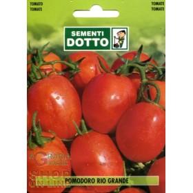 RIO GRANDE STEEL TOMATO SEEDS FOR PRESERVES