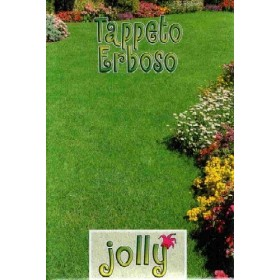 LAWN SEEDS LAWN JOLLY KG. 25