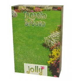 LAWN SEEDS LAWN JOLLY KG. 5
