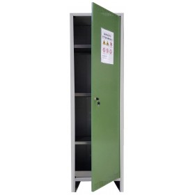 CABINET FOR PLANT DRUGS KIT 1A CM. 50x40x179h.